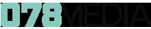 078MEDIA Logo